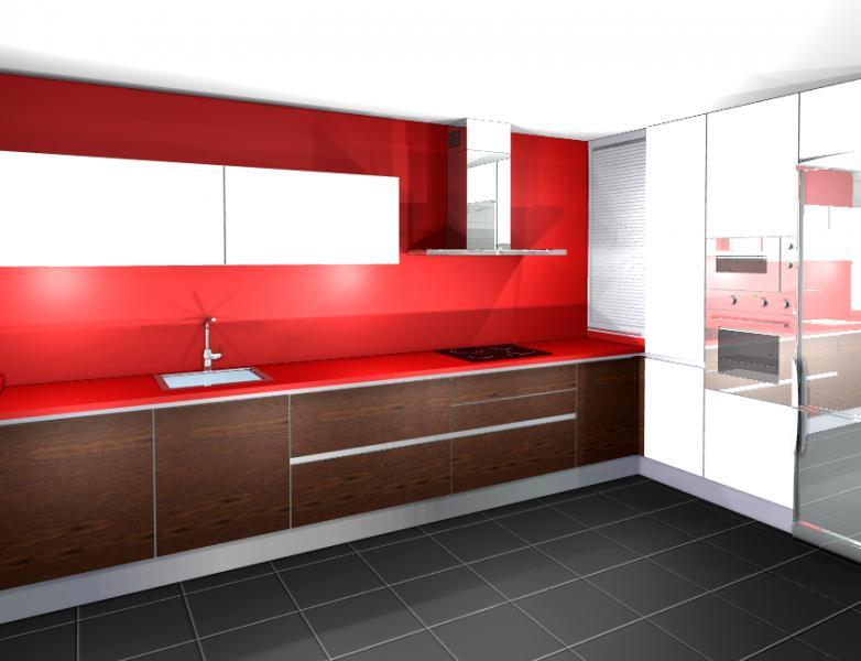 Cocinas en luxe cocinas murcia for Muebles de cocina murcia