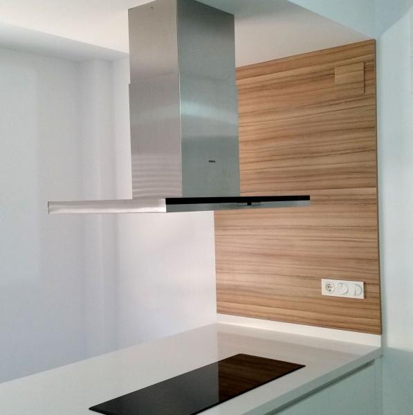 Cocinas con pen nsula cocinas murcia - Muebles de cocina murcia ...