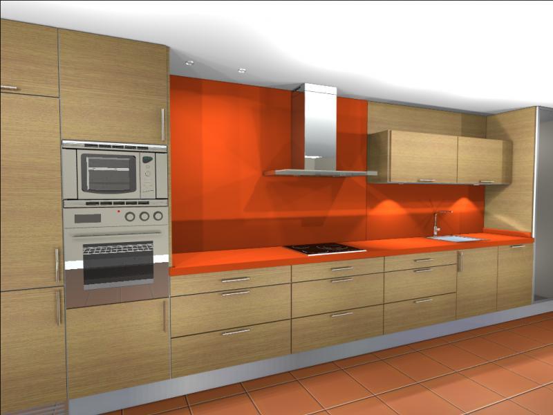 Genial muebles de cocina murcia fotos muebles de cocina for Muebles de cocina milanuncios