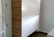 Mueble auxiliar para tv