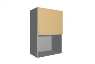M dulo mueble de cocina alto microondas 1 puerta cocinas murcia - Mueble alto microondas ...