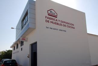 Cocinas Murcia | Muebles de cocina en Murcia
