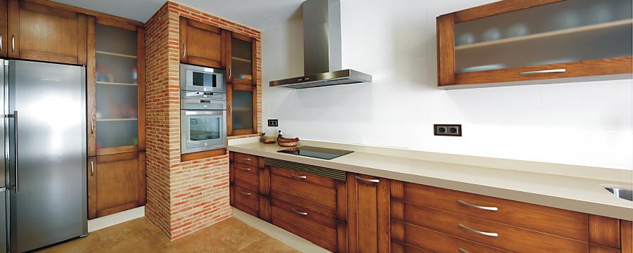 Cocinas murcia muebles de cocina en murcia for Muebles de cocina en murcia