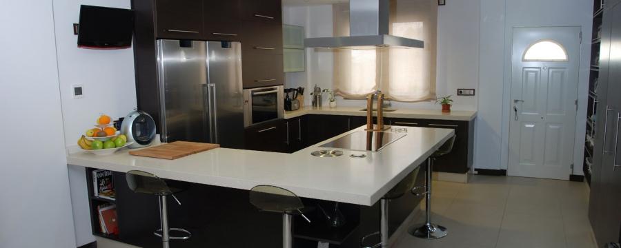 Muebles de cocina en murcia trendy tiendas muebles de - Stock cocinas liquidacion ...