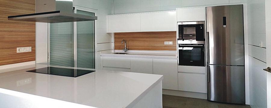Mobiliario, accesorios y complementos de Cocina en Murcia | Cocinas ...